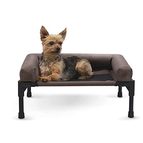 K&H Pet Products Original Bolster Pet Cot Elevated...