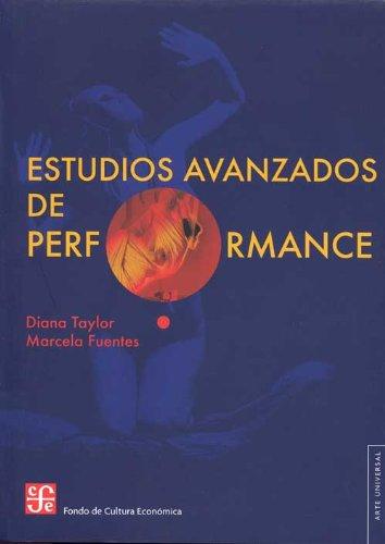 Estudios Avanzados de Performance (Arte Universal)