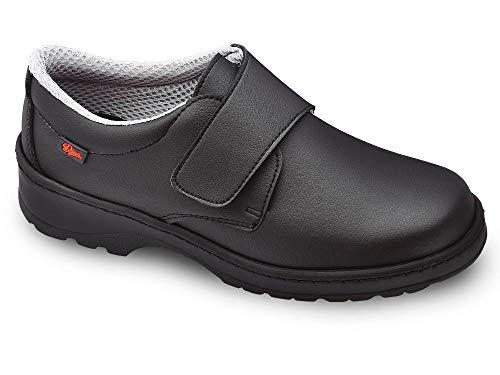 Milan-SCL Zapato de Trabajo Unisex Certificado CE EN ISO 203