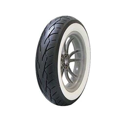 Vee Rubber White wall Radial Tire - 200/50R18