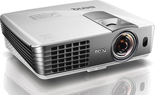 Product Image 1: BenQ W1080ST+ Videoproiettore, DLP [Vecchio Modello]