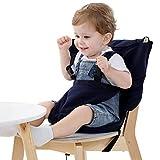 Vine Chaise Haute de Voyage Portable Easy Seat | Rehausseur Chaise...