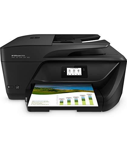 HP OfficeJet 6950 - Impresora multifunción tinta, color, Wi-Fi,...