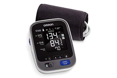 Omron Healthcare, 10-Series Upper Arm Monitor (Catalog Category: Personal Care / Blood & Heart Monitors) by Omron