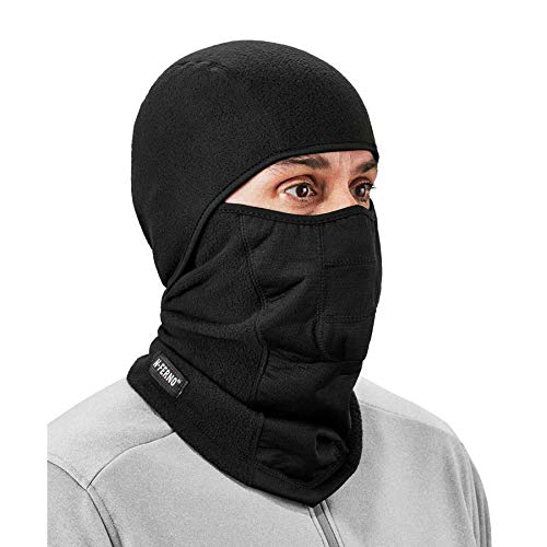 Winter Balaclava - Wind-Resistant Face Mask, Thermal Fleece