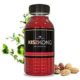 Kiss KONG – puissante boisson stimulante pour homme – Augmente puissance,...