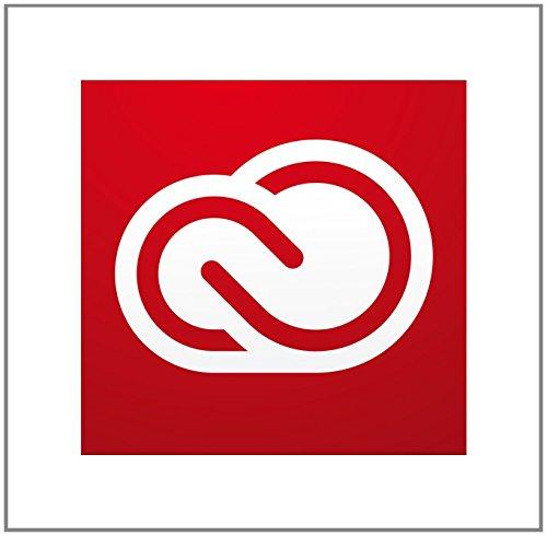 Adobe Creative Cloud 12か月版 Macintosh版 ダウンロード