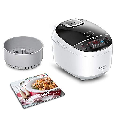 Bosch MUC88B68ES AutoCook - Multifunktions-Küchenmaschine Grundküche 940 W