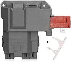 1317632 131763202 131763256 Washer Door Lock Latch Switch Assembly & 1317633 Door..