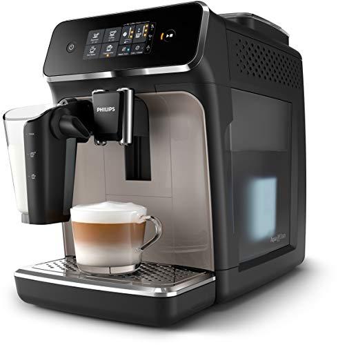 Philips EP2235/40 Machine à café, 1,8 L, noir