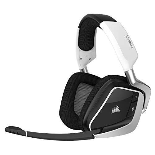 Corsair Gaming VOID RGB Elite Wireless Premium...