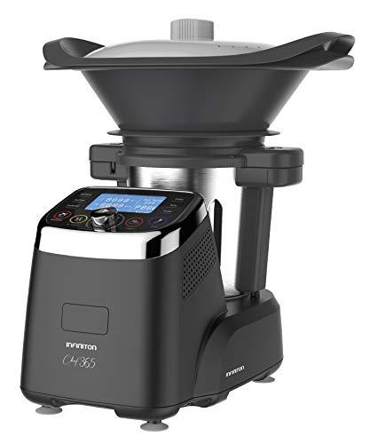 Robot DE Cocina MULTIFUNCION INFINITON Chef 365 (Temperatura hasta...
