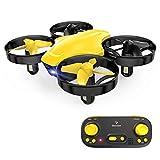SNAPTAIN SP350 Mini Drone pour Enfant, Drone Jouet Télécommandé, 21 Mins...