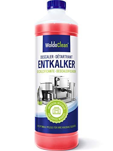 Decalcificatore Macchine Caffe Decalcificante Anticalcare 750ml - Compatibile con DeLonghi Nespresso...