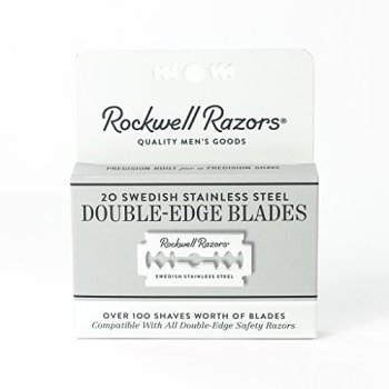 Rockwell 20-Pack Blades