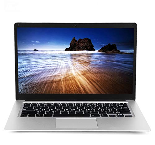 Laptop da 15,6 pollici (Intel Celeron J3455 64...