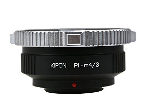 KIPON PLマウントレンズ - マイクロフォーサーズ マウントアダプター プロ仕様 PL-m4/3 PRO