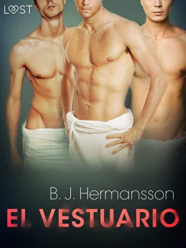 El vestuario (LUST) de B. J. Hermansson
