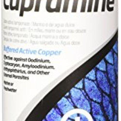 Seachem Cupramine Copper