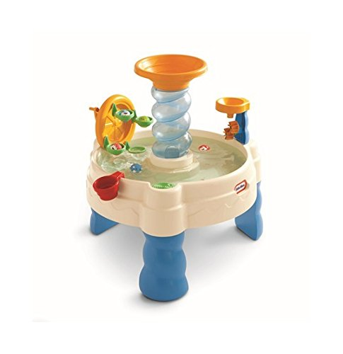 Little Tikes Spiralin' Seas Waterpark Play Table