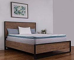 Dreamfoam Bedding Pillow Top - Best Value