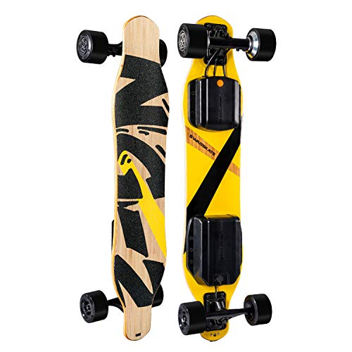 "SWAGSKATE NG2 38"" A.I. Powered Electric..."