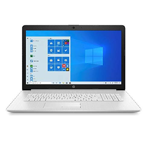 Notebook - HP Laptop 17-by4002nl...