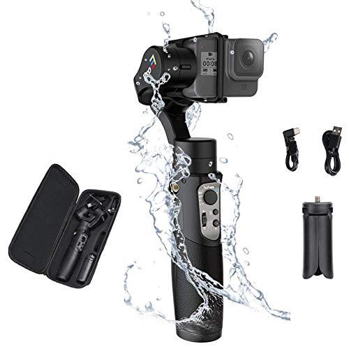 Hohem iSteady Pro 2 3-Axis Handheld Gimbal