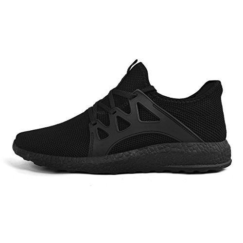 QANSI Womens Running Shoes