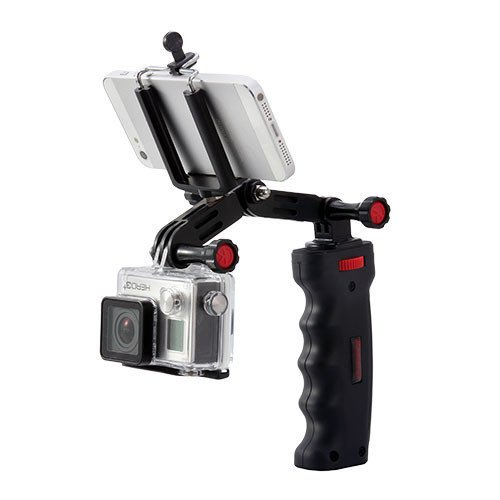 KAMERAR GoPro 用 ハンドルキット KamPro Handle Kit for GoPro