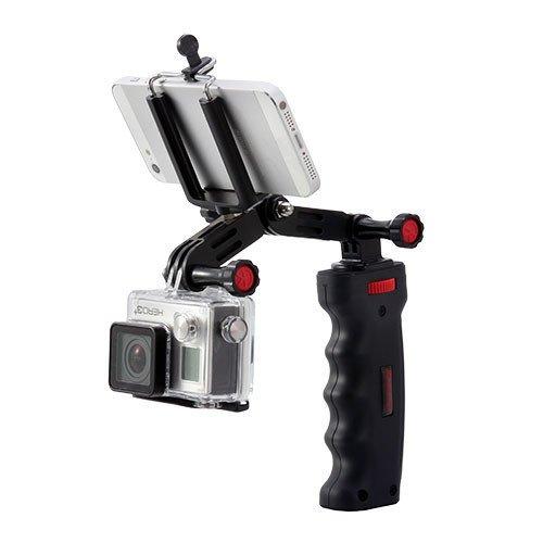 KAMERAR GoPro 用 ハンドルキット KamPro Handle Kit for GoPro