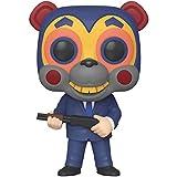 Funko- Pop TV: Umbrella Academy-Hazel w/Mask Collectible Figure, Multicolore, 45055