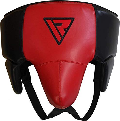 RDX Coquilla De Proteccion MMA Boxeo Protector Ingle Suspensorios...