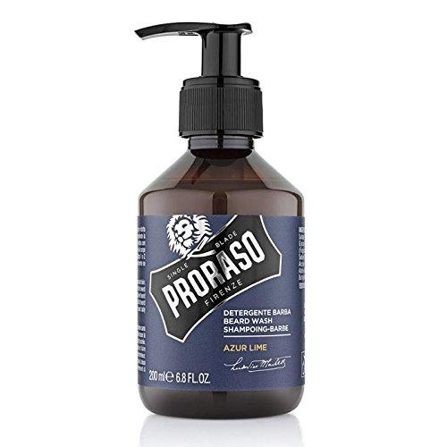 Proraso Detergente Barba Lime, 200 ml - 1 pz