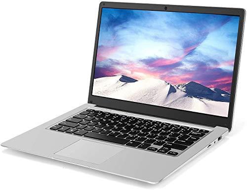 Laptop da 14 pollici (Intel Celeron J3455 a 64...