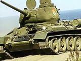 The T34 Tank: Russia's Cutting Edge