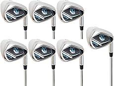 Golf Club Fitting, AMER EXPERIENCE