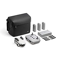 pack light, fly free: at less than 249 g, it weighs about as much as an apple and fits in the palm of your hand. compact and convenient, this small drone is your ideal travel companion, transforming how you capture your favorite memories. 3-axis gimb...