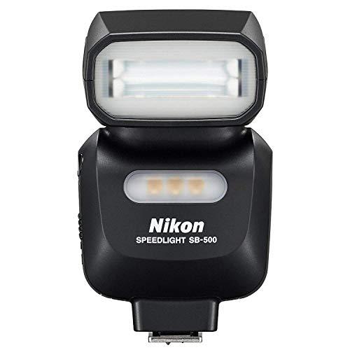 Nikon スピードライト SB500