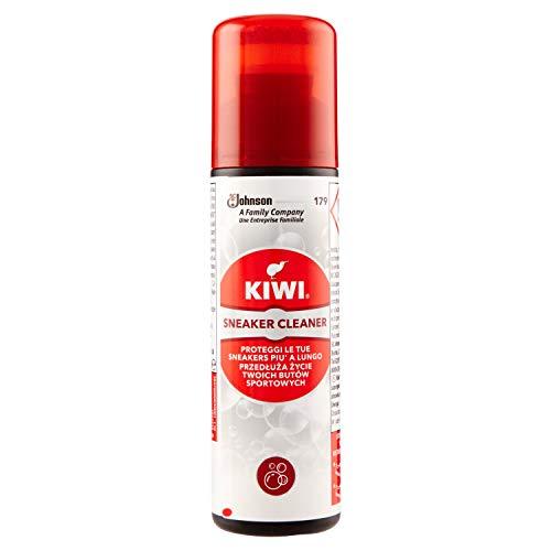 Kiwi Sneaker Cleaner - Espuma limpiadora para limpieza en...