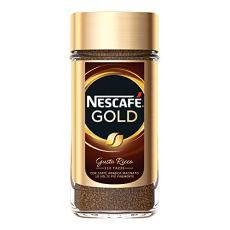 NESCAFÉ GRAN AROMA Caffè solubile barattolo 200g