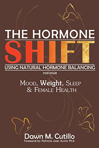 The Hormone Shift: Using Natural Hormone Balancing for Your...