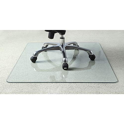 41vB67DPm8L - The 7 Best Chair Mats for Carpets: Extend the Life of Your Carpets with These Chair Mats