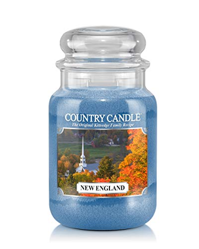 New England Giara Grande Country Candle