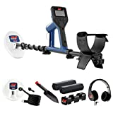 Minelab Gold Monster 1000 Metal Detector with 2 Waterproof Coils + 2 Rechargeable Li Ion Battery