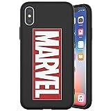 [Marvel Advengers 3D emblem Bumper マーベル アベンジャーズ カード バンパーケース] スマホ……