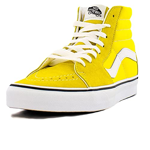 Vans Calzado Deportivo UA SK8-HI para Hombre Amarillo 36.5 EU