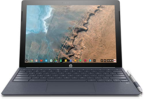 HP 2-in-1 12.3' Touch-Screen Chromebook Intel Core...
