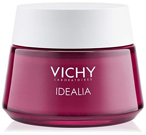 Vichy Idéalia Crème de Lumière Lissante Tratamiento Facia