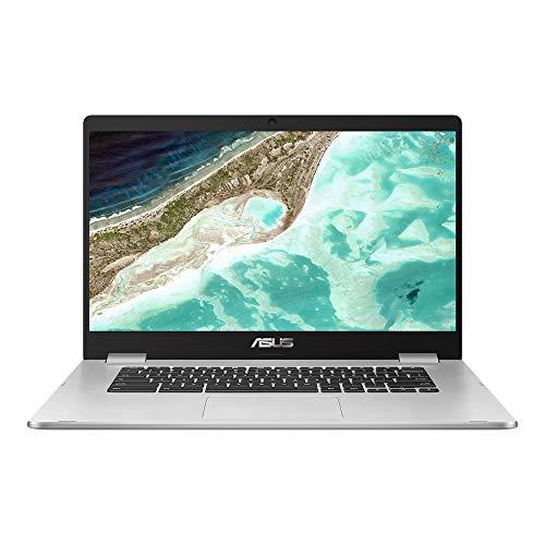 ASUS Chromebook Z1500CN-EJ0400 - Ordenador Portátil de 15.6' FullHD (Intel...